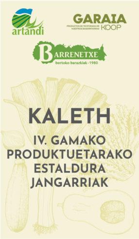 Kaleth-eus-baja